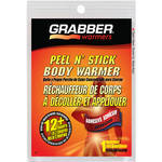 Grabber Adhesive Body Warmer (1-Pack)