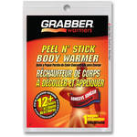 Grabber Mega Warmer - 12-Hour Single-Use Air-Activated Heat Pack