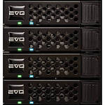 Studio Network Solutions EVO Quad Expansion with 24TB Storage