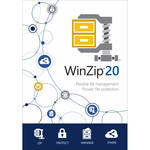 Corel WinZip 20 Standard (Download)