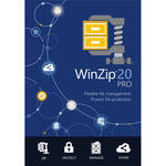 Corel WinZip 20 Pro (Download)