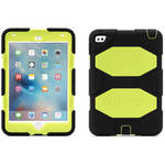 Griffin Technology Survivor All-Terrain Case for iPad mini 4 (Denim/Fluo)