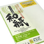 Awagami Factory Bamboo Double-Sided Fine-Art Inkjet Paper (A4, 20 Sheets)