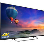 "Sony FWD49X830C 49"" Pro 4K Smart LED TV"