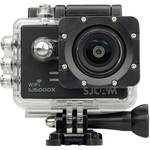 SJCAM SJ5000X Elite 4K Action Camera (Black)