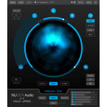 NuGen Audio Halo Upmix - Stereo to 5.1 and 7.1 Upmixer Plug-In (Download)