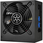 SilverStone Strider Series 600W 80 Plus Silver Modular Power Supply
