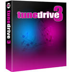 Sound Ideas Tune Drive 3 - Sound Effects Library (Hard Drive)