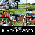 Sound Ideas Black Powder Sound Effects (Download, 24-Bit/48 kHz)