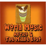 Sound Ideas World Music: Africa & The Middle East Sound Effects Library (Electronic Download)