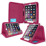 rooCASE Executive Case for Apple iPad Pro (Magenta)
