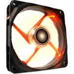 NZXT High Airflow FZ-120 mm LED Fan (Red)