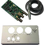 Nagra TC Option Including New Side Panel for Nagra Seven 2-Channel Portable Digital Recorder