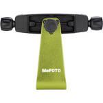 MeFOTO SideKick360 Plus Smartphone Tripod Adapter (Green)
