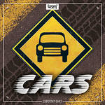 Sound Ideas Everyday Cars Sound Effects Library (Electronic Download)