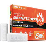 Esbit Solid 4 Gram Fuel Tablets (20-Pack)