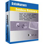DataNumen Advanced Database Recovery (Download)