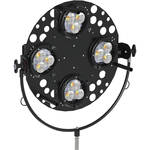 Mole-Richardson 900W LED Vari-Skypan with Yoke