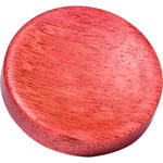 Artisan Obscura Soft Shutter Release Button (Large Concave, Threaded, Ivorywood)