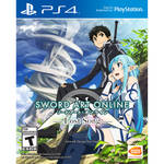 BANDAI NAMCO Sword Art Online: Lost Song (PS4)