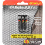 Pelican AAAA Battery  (3-Pack)