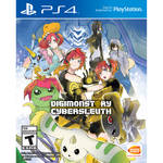 BANDAI NAMCO Digimon Story Cyber Sleuth (PS4)