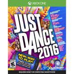 Ubisoft Just Dance 2016 (Xbox One)