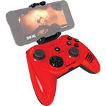Mad Catz Micro C.T.R.L.i Mobile Gamepad for iPod/iPhone/iPad (Glossy Red)