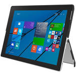 Incipio Feather Advanced Ultra Thin Protective Case for Surface 3 (Black)