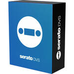 Serato DJ DVS Expansion Pack (Electronic Download)