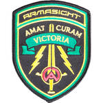 Armasight Patch (Black)