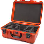 Nanuk 940 Hard Case for 3DR Solo Quadcopter (Orange)