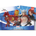 Disney Infinity 2.0: Marvel's The Avengers Figure Pack