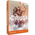 Toontrack Progressive EZX - Expansion Pack for EZdrummer 2 (Download)