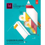 Adobe Press Adobe InDesign CC Classroom in a Book (2015)