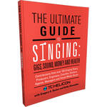 TC-Helicon Book: The Ultimate Guide to Singing