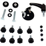 ProAm USA Replacement Bolts Package for Autopilot Camera Stabilizer