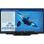 "Sharp PN-L803C 80"" Class AQUOS BOARD Interactive Display System"