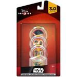 Disney Disney Infinity 3.0 Star Wars: The Force Awakens Power Disc Pack