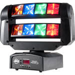 American DJ Crazy Pocket 8 - Moving Head LED Beam Effect
