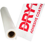 "Drytac MediaShield Satinex Heatset Overlaminating Film (51"" x 164' Roll, 3 mil)"