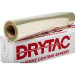 "Drytac Protac High Gloss HD Overlaminating Film (54"" x 98' Roll, 10 mil)"