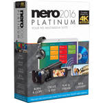 Nero Platinum 2016 (Download)