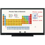 "Sharp AQUOS BOARD 60"" Class Full HD Interactive Display System"