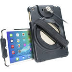 CTA Digital Anti-Theft Case for iPad mini 1/2/3