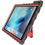 Gumdrop Cases Hideaway Case for iPad Pro V2 12.9 (Red)