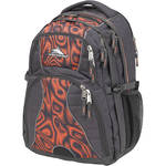 High Sierra Swerve Backpack (Mercury/Faze)