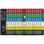 Sierra Video Pro XL Series 16x16 YUV Matrix Switcher (6RU)
