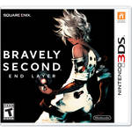 Nintendo Bravely Second: End Layer (Nintendo 3DS)