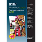 "Epson Value Photo Paper Glossy (4 x 6"", 20 Sheets)"
